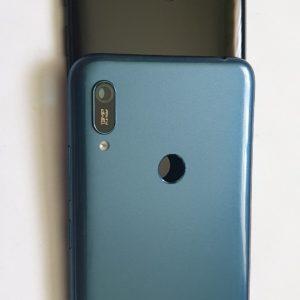 Huawei Y6 2019 akkufedél