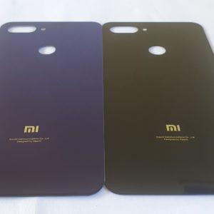 Xiaomi MI 8 Lite akkufedél